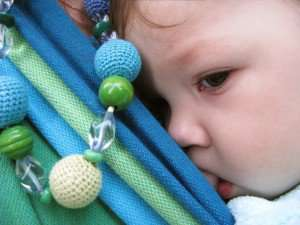 Stylish Teethers