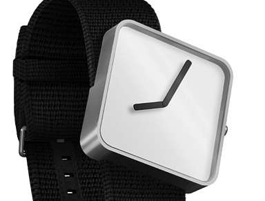 Slip Watch from Nonlinear Studio