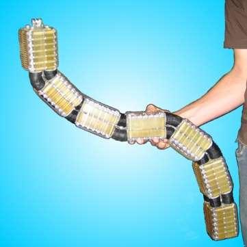 Snake-Like Robot