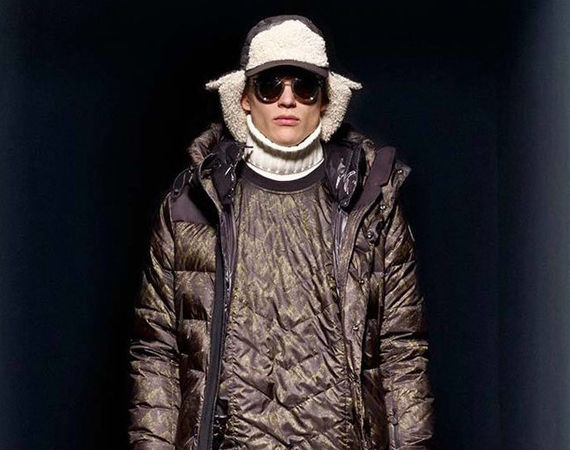 Sleek Slope Style Lookbooks