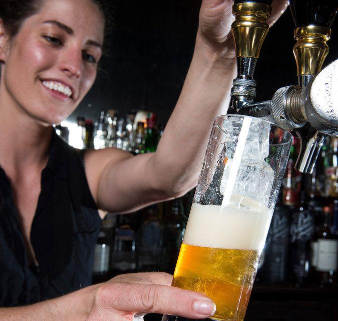 Summery Beer Cocktails