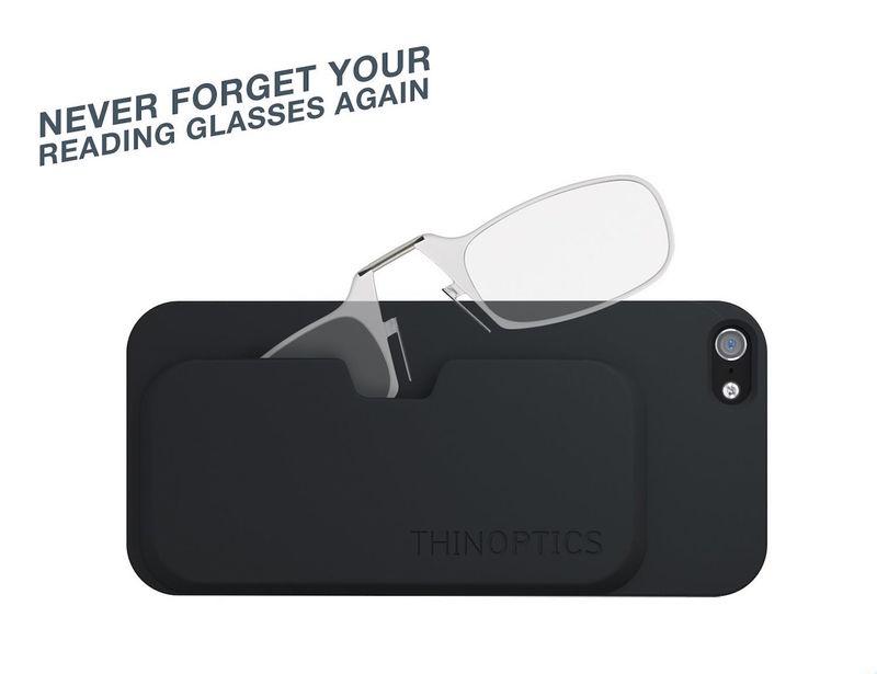 Slim Armless Glasses