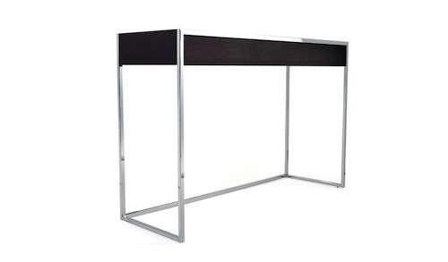 Minimal Electronic-Geared Furniture