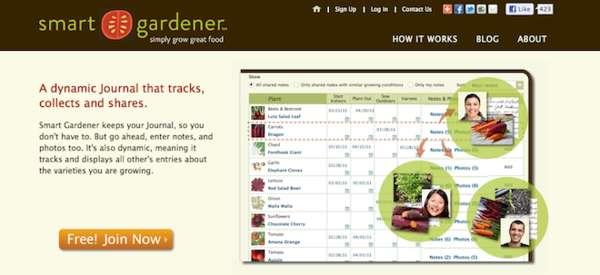 Virtual Garden Aids