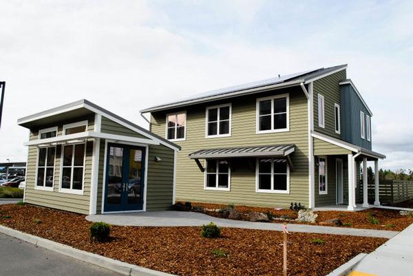 Car Dealership Smart Homes