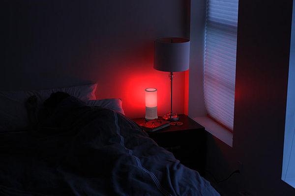 Mood-Enhancing Lamps
