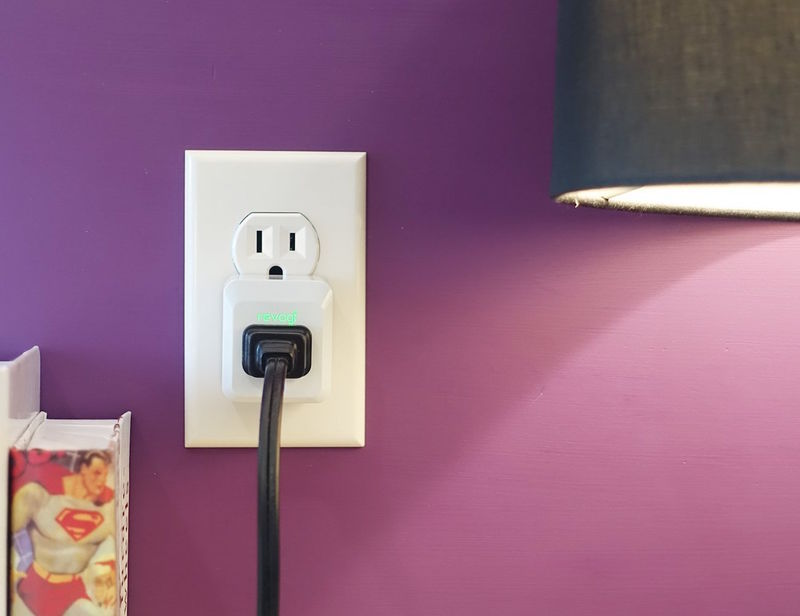 Energy-Conscious Outlets