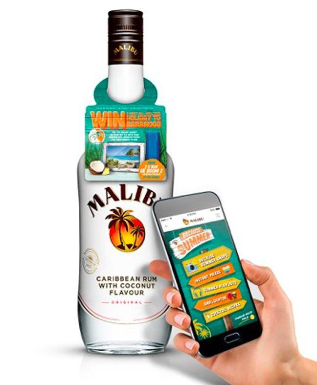Smart Rum Bottles