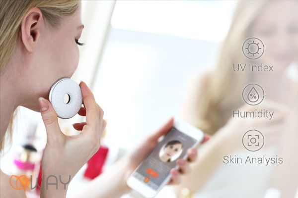 Smart Skin Sensors