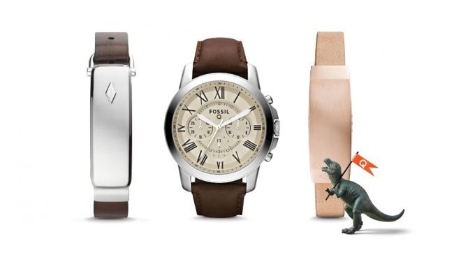 Traditional Smart Timepieces