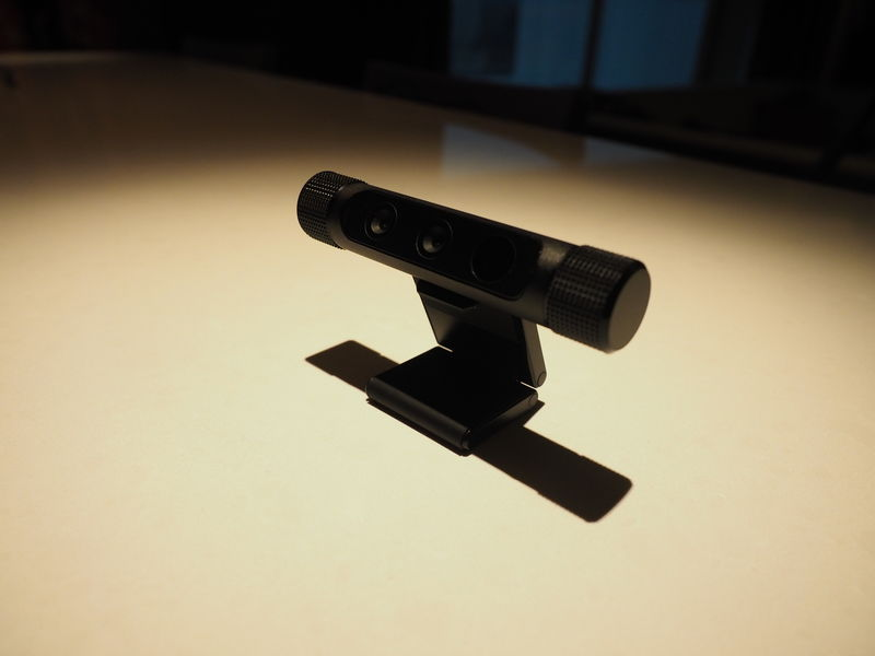 Game-Streaming Webcams