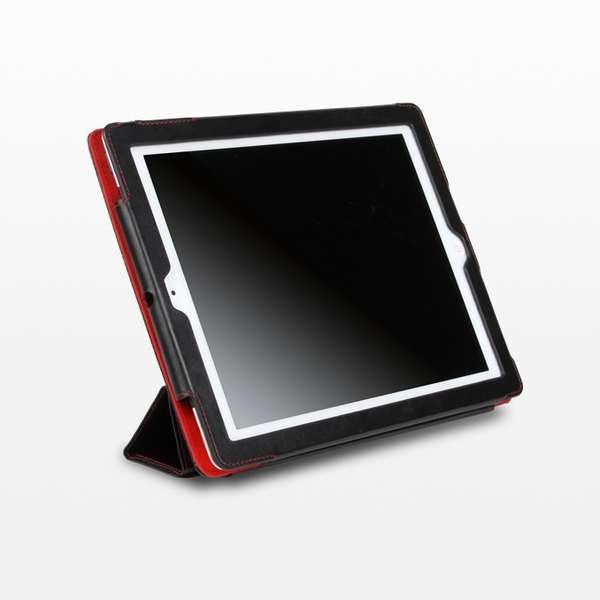 SmartBlazer 2 iPad 2 Leather Case