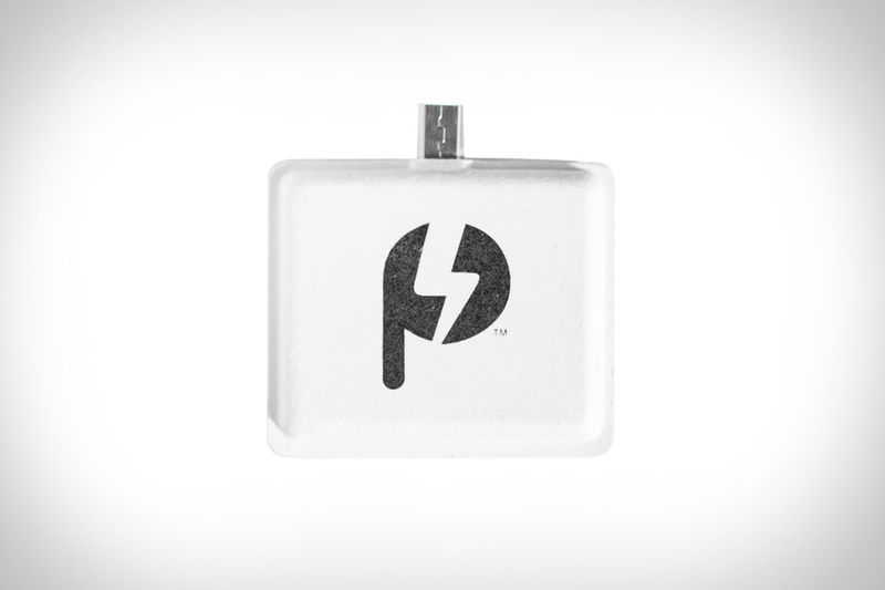 Single-Use Smartphone Chargers