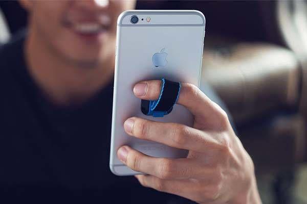 Smartphone Holder Loops