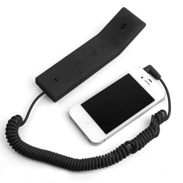 Retro Smartphone Handsets