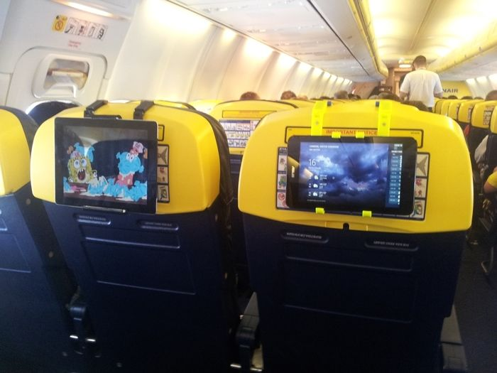 Travel-Friendly Smartphone Mounts