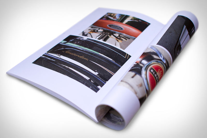 Personalized Photo Publications