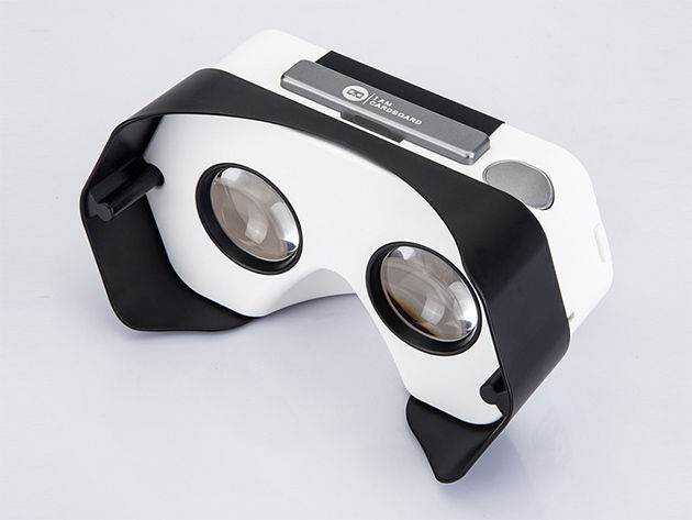 Affordable VR Smartphone Headsets