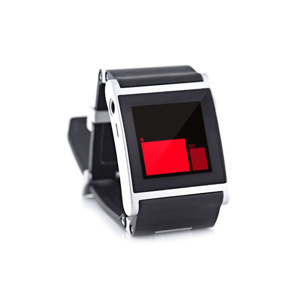 Versatile Smartwatch Apps