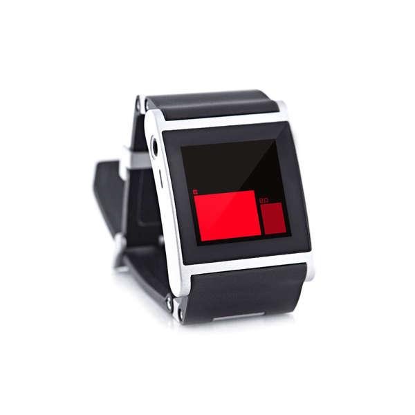 Versatile Smartwatch Apps
