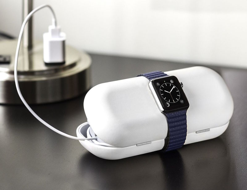 Charging Smartwatch Cases