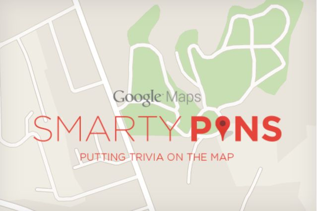 Geotagging Online Games : smarty pins