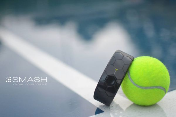 Wearable Tennis Game Trackers