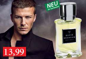 Smell Like David Beckham