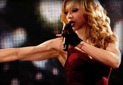 Pop Star Dance Challenges