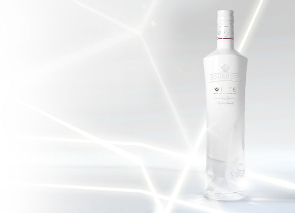 Arctic Vodka Bottles