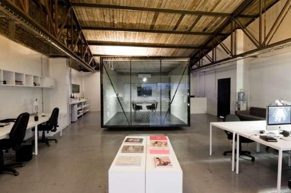 Slick Stylish Offices