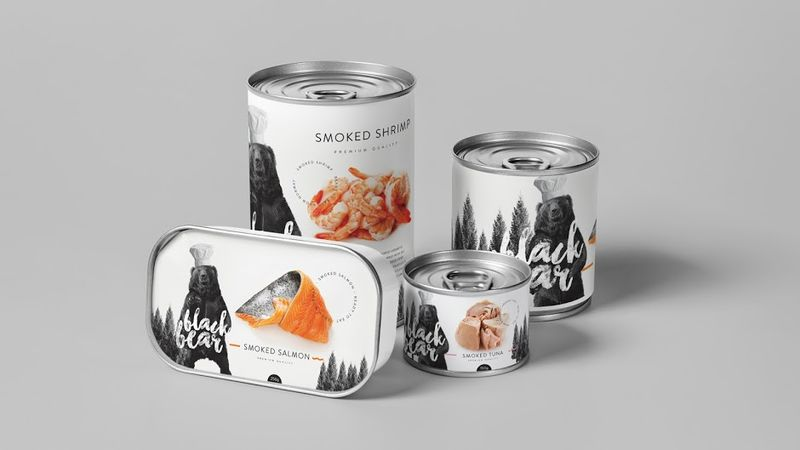 Food Chain Seafood Packaging