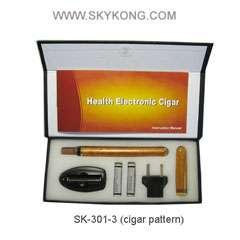 Electronic Cigar