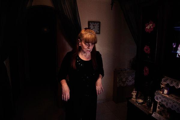 Poignant Prostitute Photography