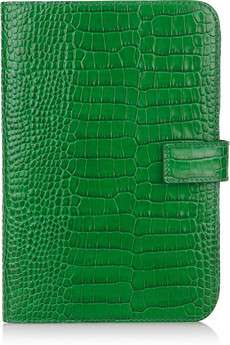 Smythson Leather Kindle Case