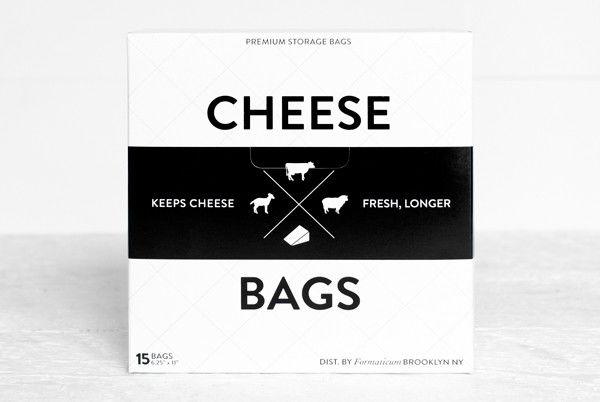Cheese Survival Kits