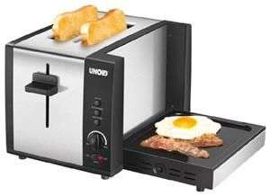 snack master toaster from unold