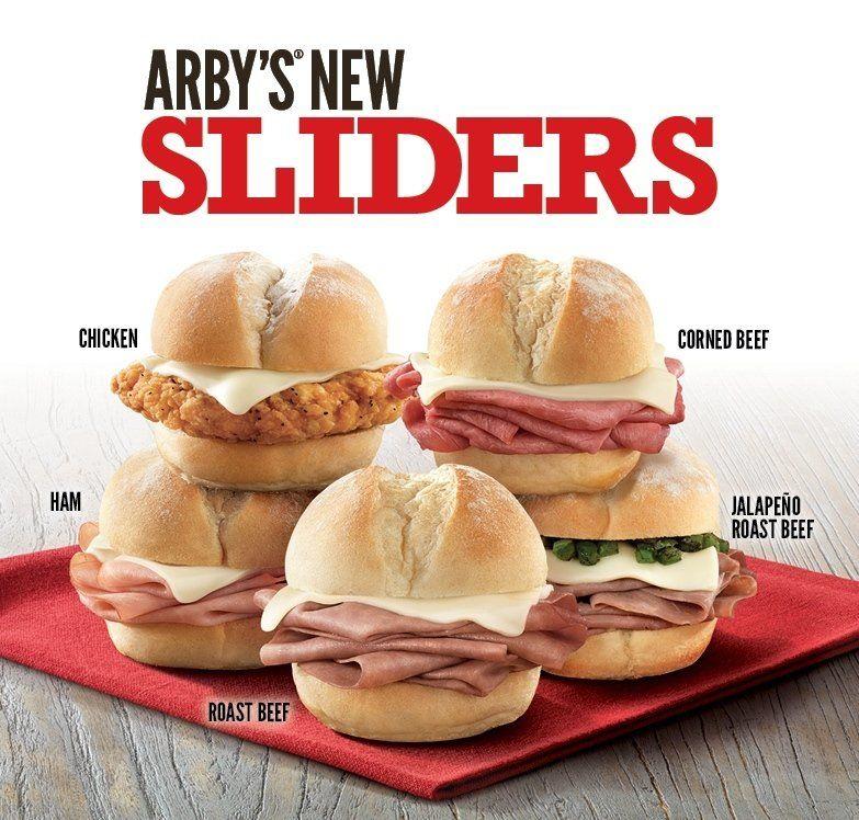 Meaty Snack-Sized Sandwiches