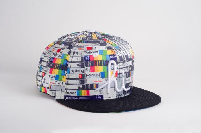 Artistic Snapback Hats