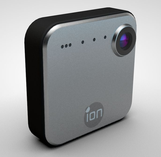 Wearable Streaming Cameras