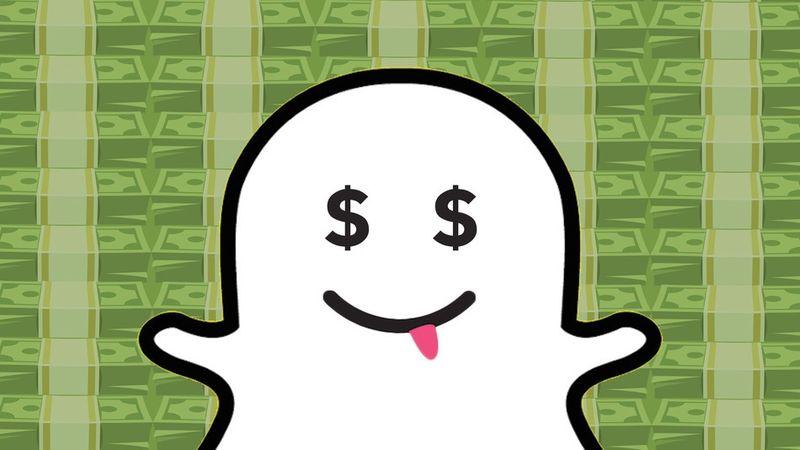 Cash-Sending Chat Apps