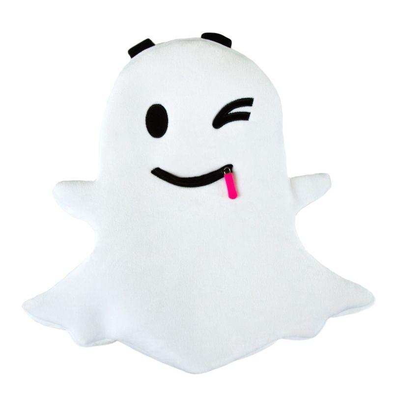 Social Media Logo Knapsacks