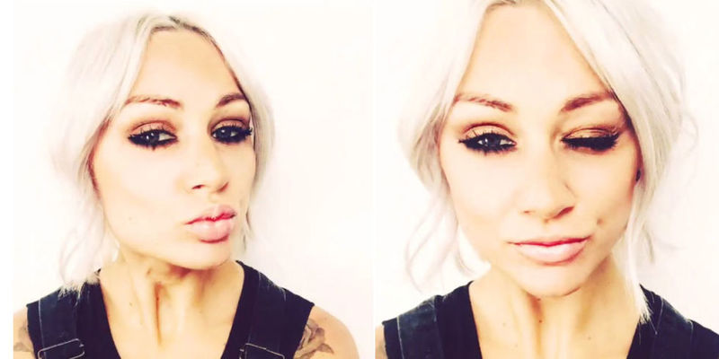 Ephemeral Makeup Tutorials