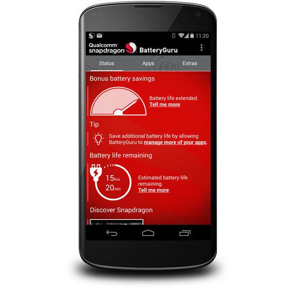 Battery Optimizing Apps