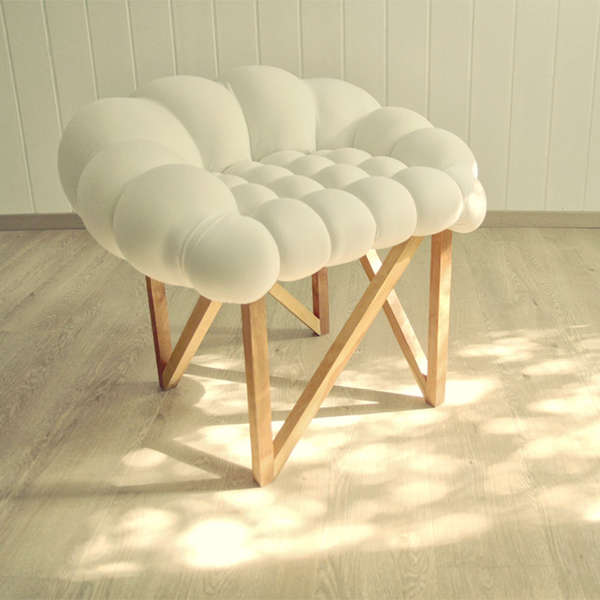 Tufted Cloud Seating