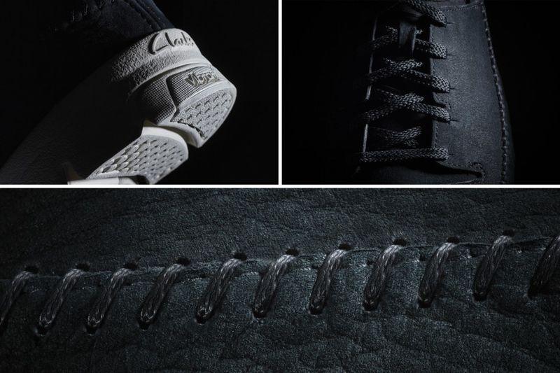 Deconstructed Sneaker Soles