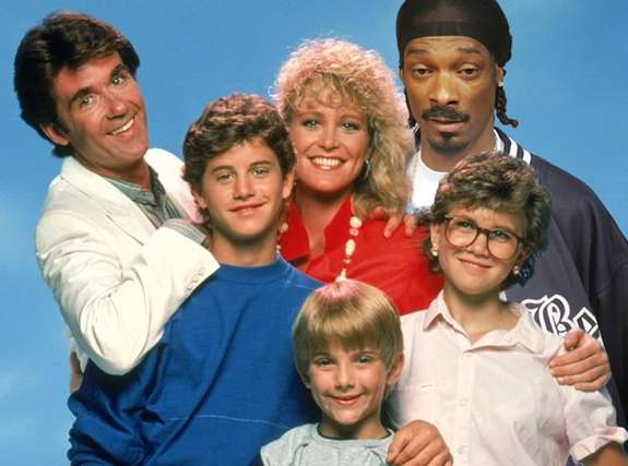 Rap Icon Sitcom Stars