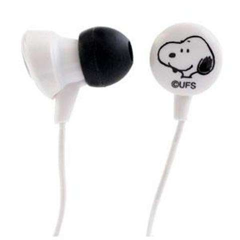 Cartoon Canine Headphones