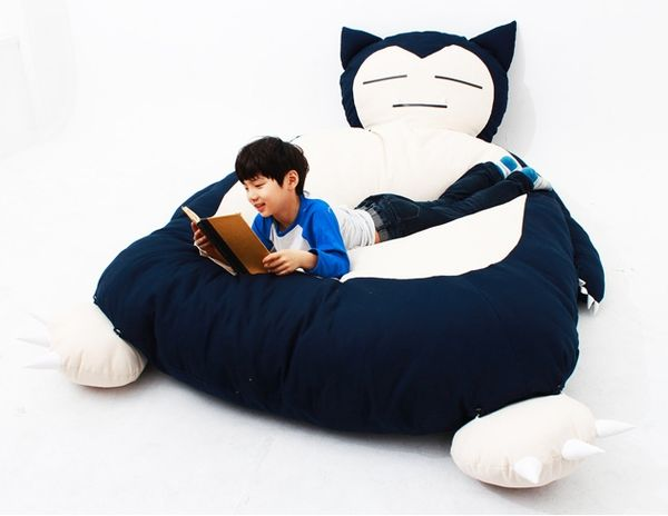 Anime Monster Beds