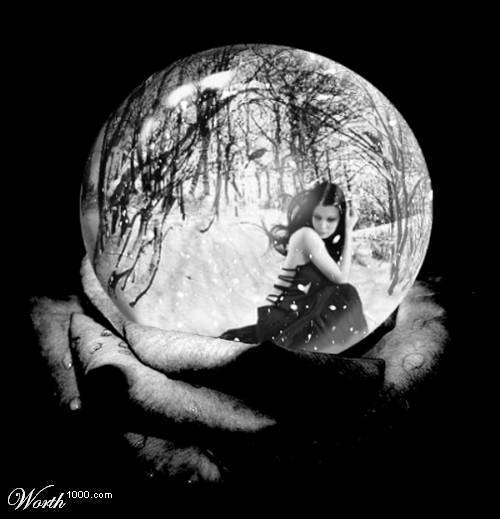 Snowglobe Reality